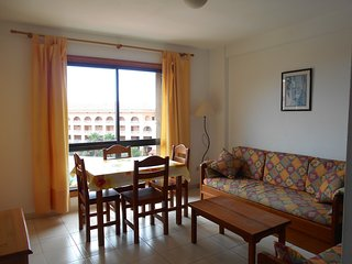 'Compostela Beach', 2-bedroom apartment. Playa de Las Americas.
