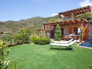 Chia, Sud Sardegna, comfort e relax in vacanza...