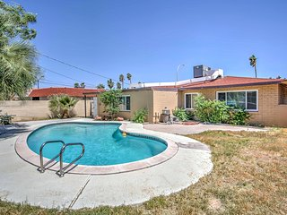 Las Vegas House w/Game Room- 8 Min from The Strip!