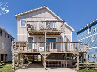 My Flip Flop Retreat, Nags Head