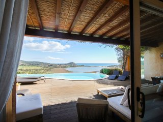 Villa Luxury Amelie - South Sardinia - Chia