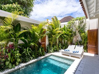 Luxury Smart Villa Zita in Seminyak Bali Center