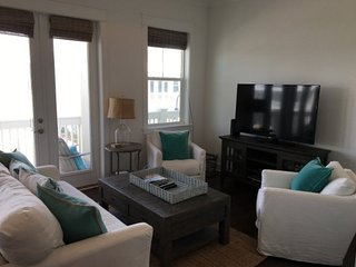 The Town of Prominence on 30A 2 Bedroom 2 Bath Condo Near Alys Beach. 105YL-C