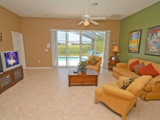 1336AL. Pet Friendly 5 Bedroom 4 Bathroom Pool Home