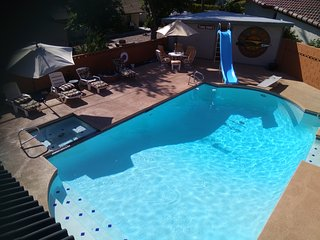 Private Vegas Casitas Pool  Group/Family Friendly