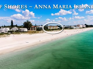 Beachfront Condo on Anna Maria Island - Excellence Award