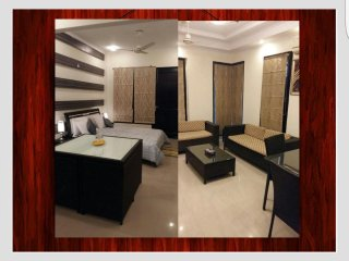 Economy room with balcony attached toilet, Gurgaon