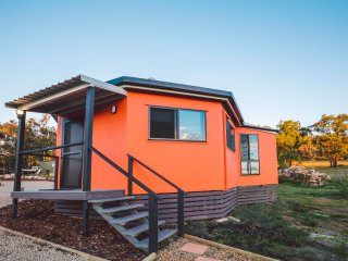 Zuny  Yurt