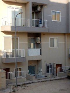 Ta' Juli Apartment