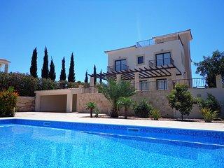 Venus Residence Golf Villa Cyprus, Kouklia