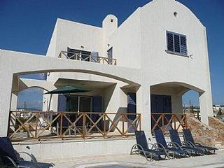 4 Bed Paphos Villas - Apollo Villas