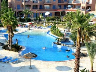 1 Bed Apartment - Limnaria Gardens