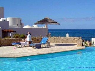6 Bed Paphos Villa - Apollo Villas