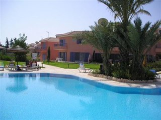 2 Bed Villa - Limnaria Villas
