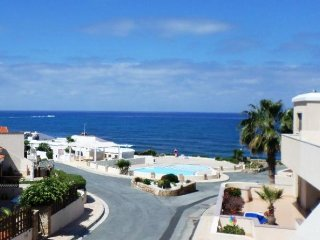 2 Bed Paphos Apartment - Arcadia