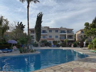 1 Bed Apartment - Paradise Gardens