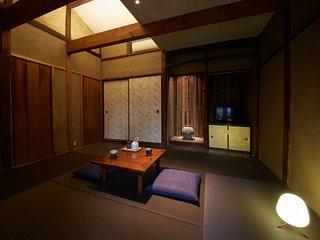 Modern Design x Traditional Space x Free WiFi x Private Bathroom