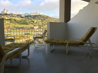 Mellieha, Ghadira Bay Apartment