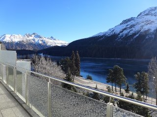 2 bedroom Apartment in St. Moritz, Engadine, Switzerland : ref 2379807