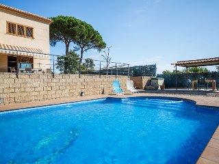 5 bedroom Villa in Tordera, Costa Brava, Spain : ref 2379832, Riells i Viabrea
