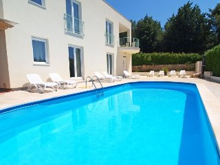 4 bedroom Villa in Umag Zambratija, Istria, Croatia : ref 2379858