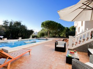 4 bedroom Villa in els Olivars, Catalonia, Spain : ref 5698581