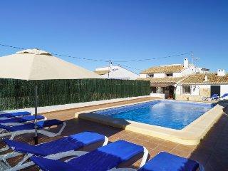 4 bedroom Villa in Paratella, Valencia, Spain : ref 5698363
