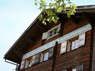 5 bedroom Apartment in Saas im Prattigau, Canton Grisons, Switzerland : ref