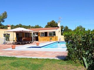 Ibiza Style villa San Rafael