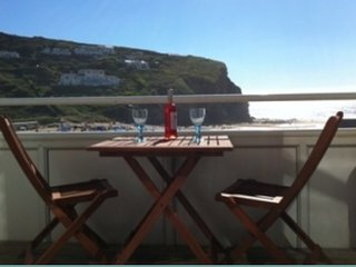 Holiday apartment in Porthtowan