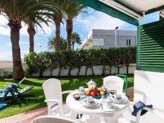 3 bedroom Apartment in Maspalomas, Gran Canaria, Spain : ref 2379961
