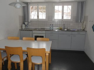 3 bedroom Apartment in Lenk, Bern, Switzerland : ref 5251517