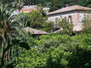5 bedroom Villa in Messina, Sicily, Italy : ref 2379997