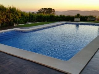 4 bedroom Villa in Medina Sidonia, Inland Andalucia, Spain : ref 2380006
