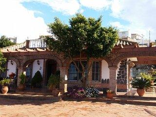 4 bedroom Villa in Medina-Sidonia, Andalusia, Spain : ref 5251043