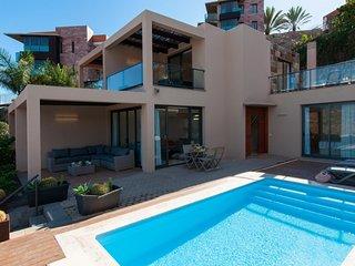 2 bedroom Villa in Maspalomas, Gran Canaria, Spain : ref 2380007