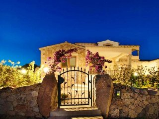 2 bedroom Villa in Pittulongu, Sardinia, Italy : ref 2380023