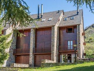 Casa Arroquets Baqueira Beret (Salardú)