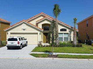 New Designer Villa in Secure  Gated Community