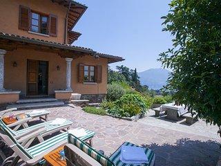 Villa Lakecomo - Ritrovo