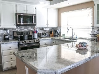 Unit #04-12 Fabulous Kitchen on the 1st Fairway!