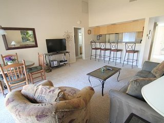 Unit #11-02 Greenbelt..Close to Pool...Huge Patio and more!