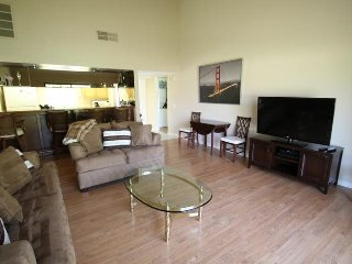Unit #52-11 Spacious and Just Steps to the Pool!