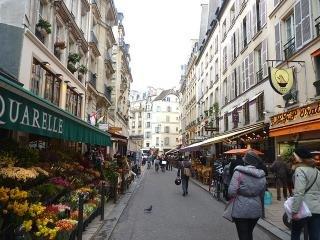 Apartment 3 Bedroom 90 m² Saint Michel Notre Dame, Parijs