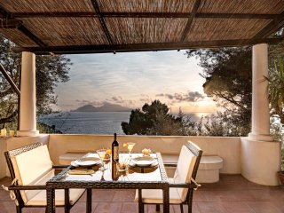 Villa Iliana – Idyllic views
