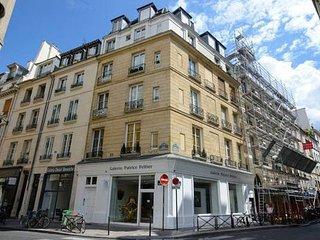 3 Bedroom 122m² Nested in heart of Saint Germain, Paris
