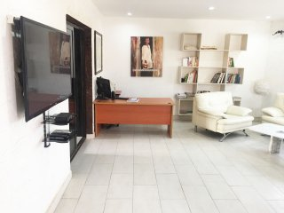Beautifully Furnished 1BD Apartment in the Heart of Dakar Senegal