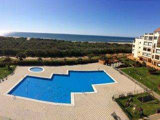 My Sunny Apt - Los Pelícanos, 2 dormitorios, frontal al mar
