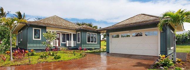 Kukui'ula Makai Cottage #24