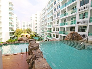 2 Bedroom Suite Laguna Pool Amazon Jomtien